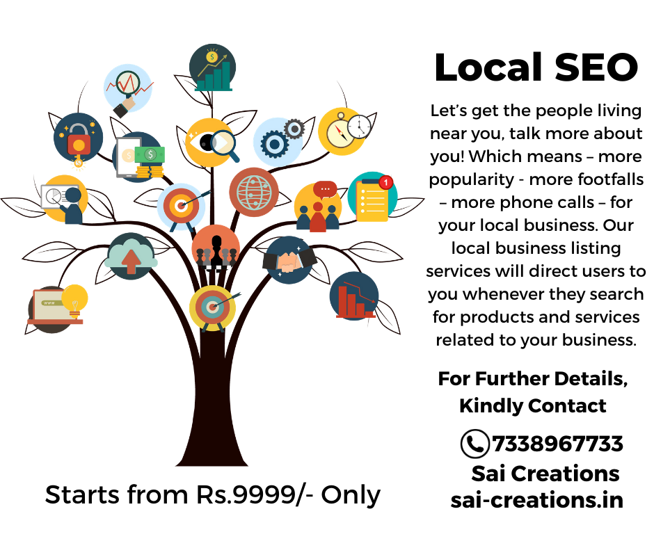 Diwali Offer on Local SEO