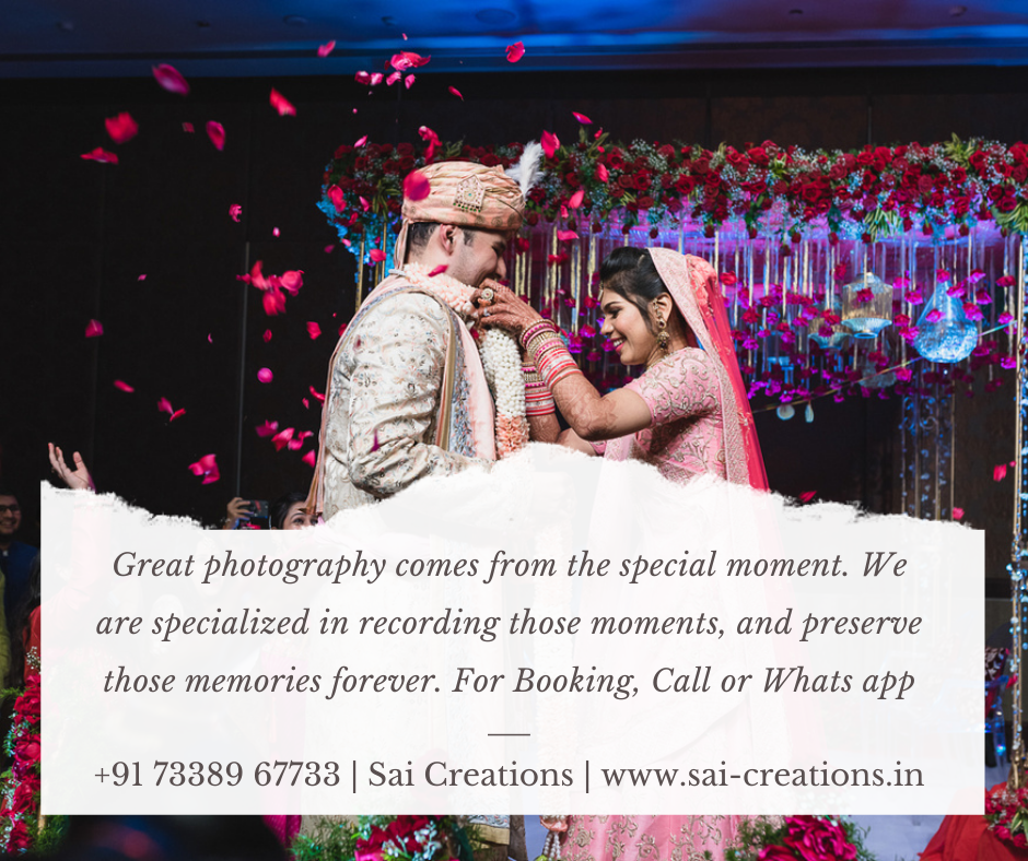 Wedding Photography | Candid Wedding Photography | Destination Wedding | Kids Photography | Wedding Films