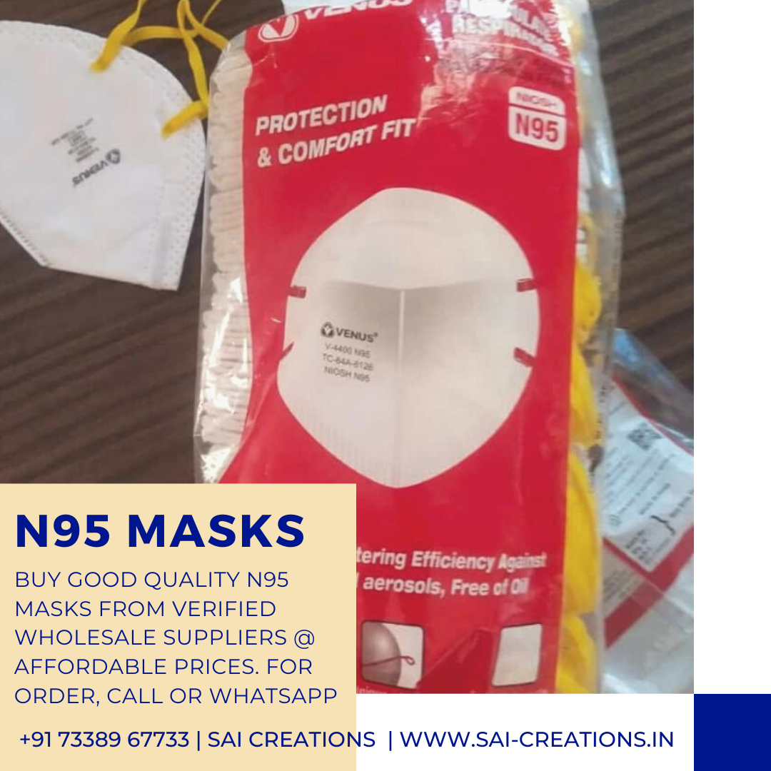 N95 Masks | Safety Face Masks | Disposable Face Masks