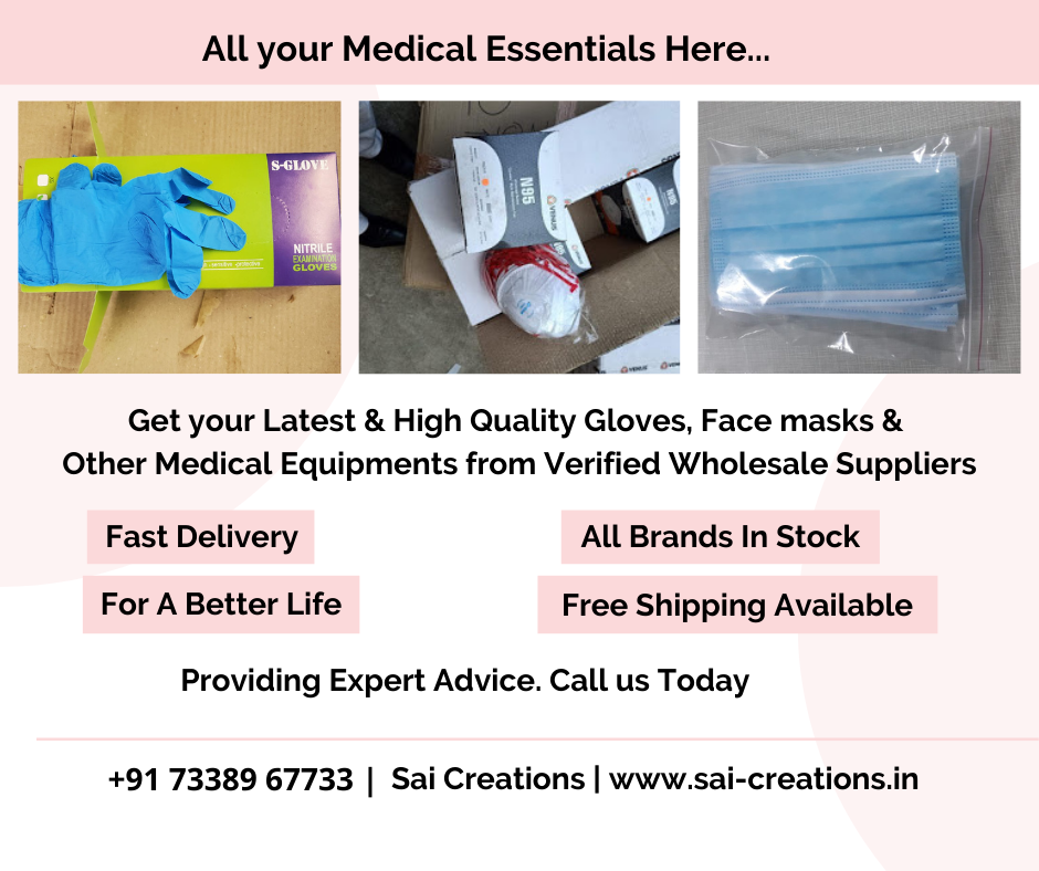 Get reliable Medical Equipments at Home